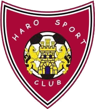 Logo of HARO SPORT CLUB (LA RIOJA)