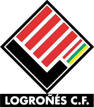 Logo LOGROÑES CF (LA RIOJA)