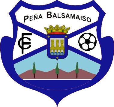 Logo of PEÑA BALSAMAISO CF (LA RIOJA)
