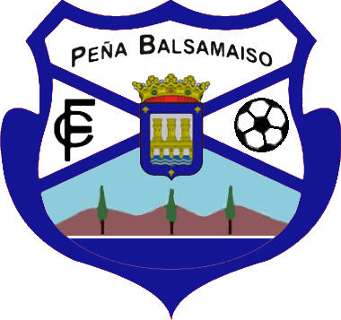 Logo di PEÑA BALSAMAISO CF (LA RIOJA)