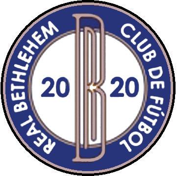 Logo of REAL BETHLEHEM C.F. (LA RIOJA)