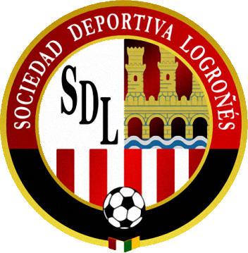 Logo S.D. LOGROÑES (LA RIOJA)