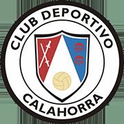 Logo di C.D. CALAHORRA