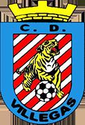 Logo of C.D. VILLEGAS