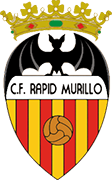 Logo of C.F. RAPID MURILLO