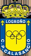 Logo of C.P. CALASANCIO