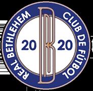 Logo REAL BETHLEHEM C.F.