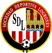 Logo of S.D. LOGROÑES