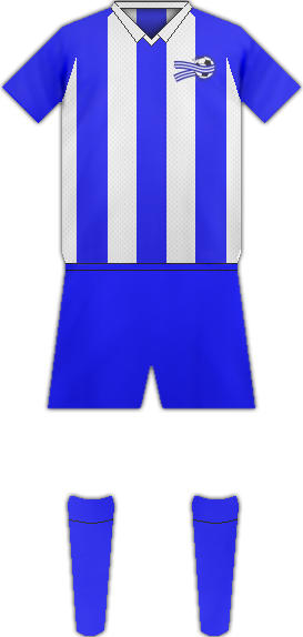 Kit F.C. VILLANUEVA DEL PARDILLO
