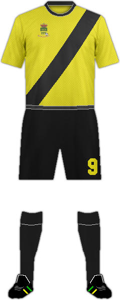 Kit RECREATIVO SOTO DEL REAL CF