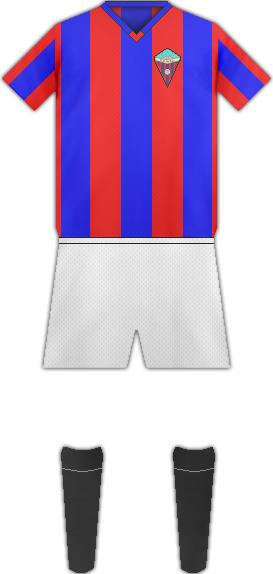Kit U.D. DE S.LORENZO ESCORIAL