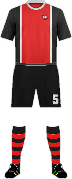 Kit UNION ADARVE AS.DEP.