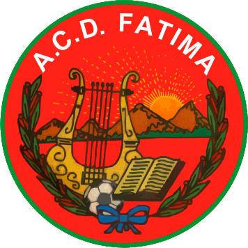Logo of A.C.D. FÁTIMA (MADRID)