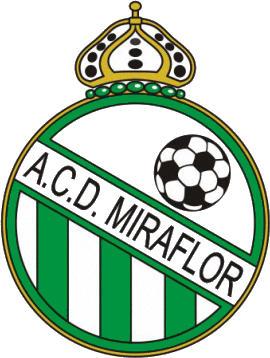 Logo de A.C.D. MIRAFLOR (MADRID)