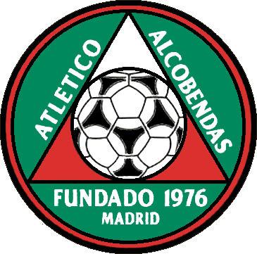 Logo de A.C.R. ATLÉTICO ALCOBENDAS (MADRID)