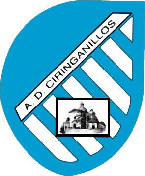 Logo of A.D.  CIRINGANILLOS- (MADRID)