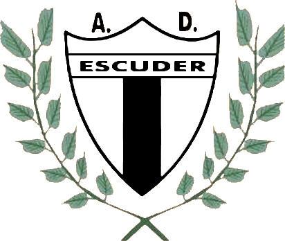 Logo de A.D.  ESCUDER SAN PASCUAL (MADRID)