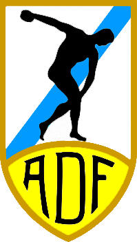 Logo of A.D.  FERROVIARIA (MADRID)