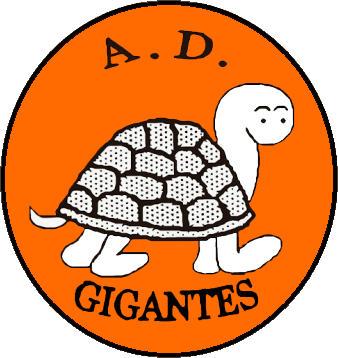 Logo of A.D.  GIGANTES (MADRID)