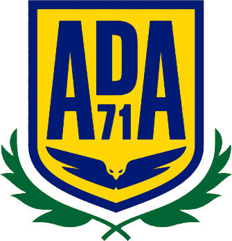 Logo of A.D. ALCORCÓN (2) (MADRID)