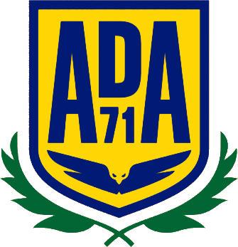 Logo of A.D. ALCORCÓN DESDE 2017 (MADRID)