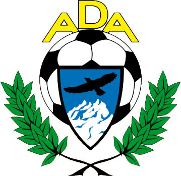Logo of A.D. ALCORCÓN HASTA 2016 (MADRID)