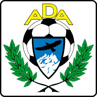 Logo of A.D. ALCORCON  (MADRID)