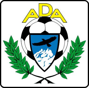 Logo de A.D. ALCORCON  (MADRID)
