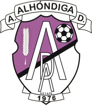 Logo of A.D. ALHÓNDIGA (MADRID)