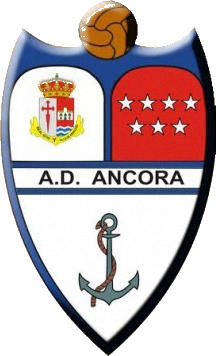 Logo of A.D. ANCORA (MADRID)