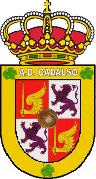 Logo of A.D. CADALSO (MADRID)