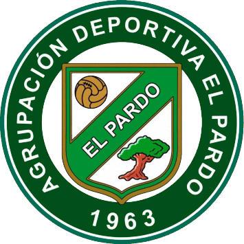 Logo de A.D. EL PARDO (MADRID)