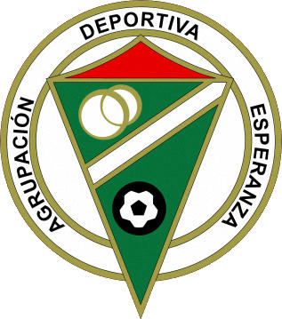 Logo of A.D. ESPERANZA (MADRID)