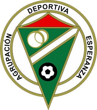 Logo de A.D. ESPERANZA (MADRID)