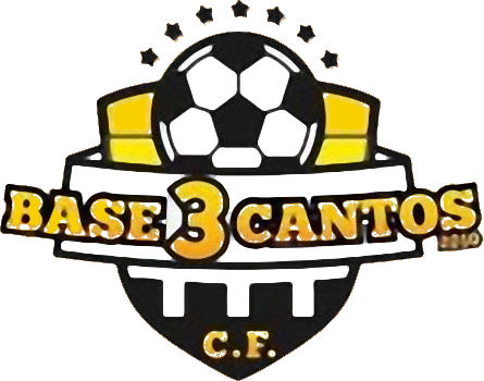 Logo of A.D. F.B. 3 CANTOS (MADRID)