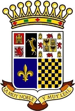 Logo of A.D. F.S. CHINCHÓN (MADRID)