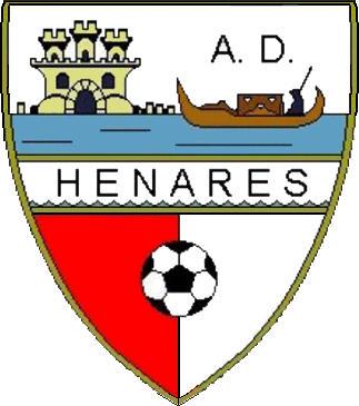 Logo of A.D. HENARES (MADRID)