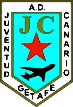 Logo of A.D. JUVENTUD CANARIO (MADRID)