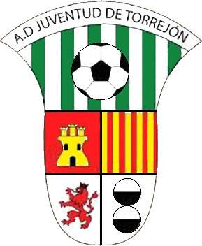 Logo de A.D. JUVENTUD DE TORREJÓN (MADRID)