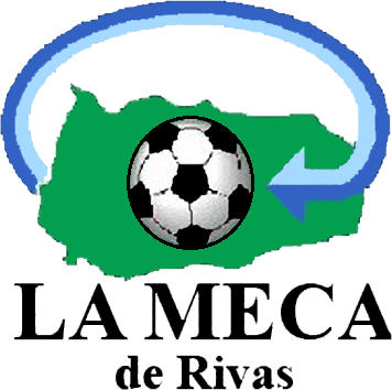 Logo de A.D. LA MECA DE RIVAS (MADRID)