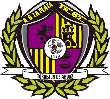 Logo de A.D. LA PLATA-TR82 (MADRID)