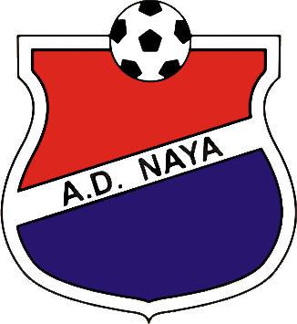 Logo de A.D. NAYA (MADRID)