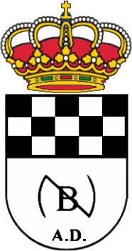 Logo of A.D. NUEVO BAZTÁN (MADRID)