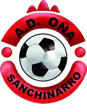 Logo of A.D. OÑA SANCHINARRO (MADRID)