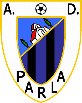 Logo of A.D. PARLA (MADRID)