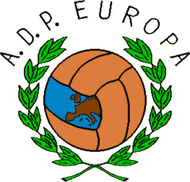Logo of A.D. PARQUE EUROPA (MADRID)