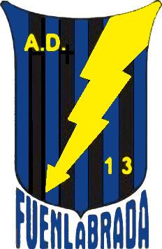 Logo of A.D. RAYO 13-ESCUELA (MADRID)