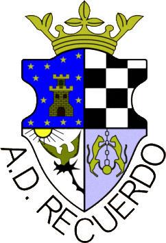 Logo A.D. RECUERDO (MADRID)