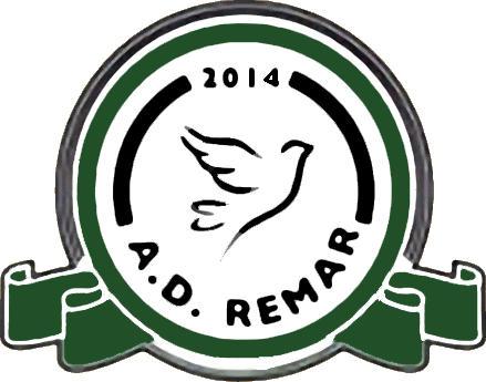 Logo of A.D. REMAR (MADRID)