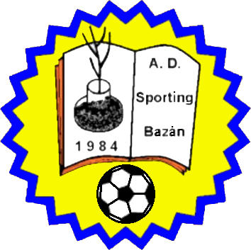 Logo of A.D. SPORTING BAZAN (MADRID)